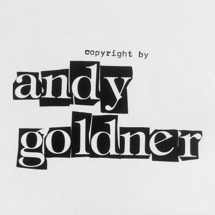 Andy Goldner – Belleville …