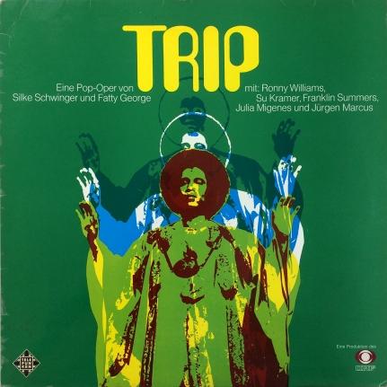 TRIP – Eine Pop-Oper von Silke Schwinger und Fatty George
